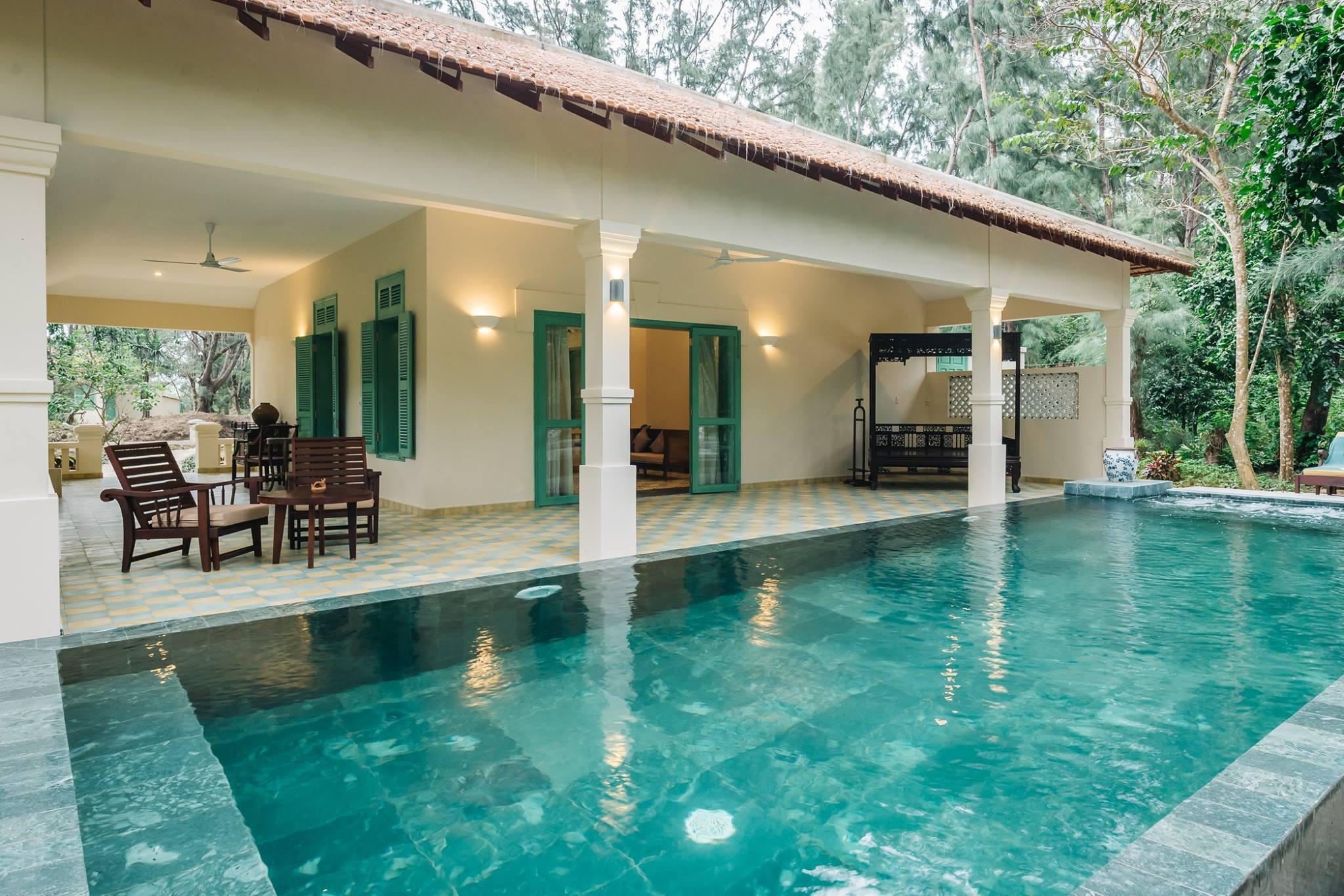 Poulo Condor Resort Côn Đảo tuyển dụng nhân sự